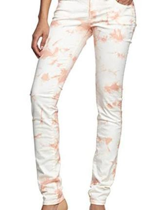 Новые джинсы от maison scotch