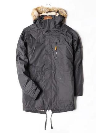 Куртка trespass (осень-зима)