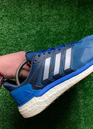 Мужские кроссовки adidas ultra boost nmd