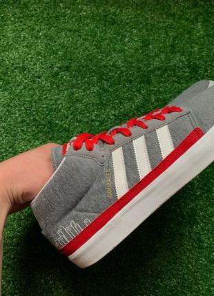 мужские кроссовки кеды Adidas
