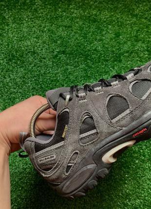 Женские Трекинговые кроссовки Salomon gore Tex