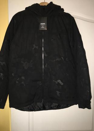 Курточка colin's зима
