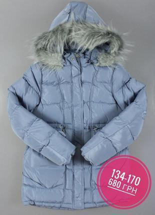 Куртка парка аляска