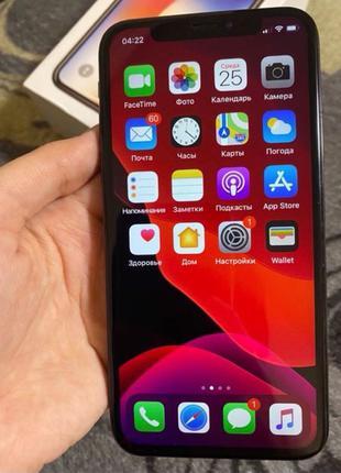 IPhone X 256 neverlock