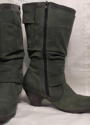 Женские высокие зимние сапоги REMONTE DORNDORF TEX (термо) 42p