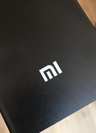 Внешний аккумулятор (Power Bank) Xiaomi Mi Power Bank 10000mAh