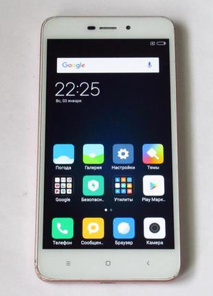 Xiaomi Redmi 4A 2/16GB