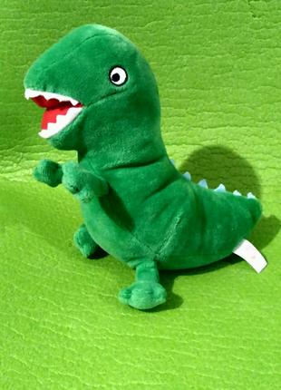 Динозавр Джорджа Свинка Пеппа TY