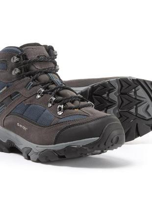 Непромокаемые ботинки hi-tec ravus explorer hiking Оригинал США