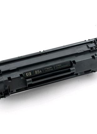 Картридж HP ce285a (85a). Першопрохідець