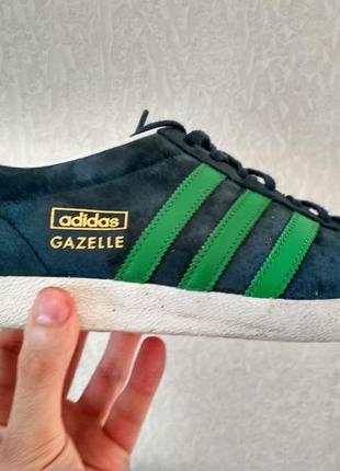 Adidas gazelle og кроссовки адидас