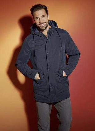 Зимняя куртка парка от livergy