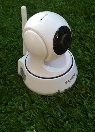 Sannce оригинал IP Wi Fi camera / камера видео наблюдения/ вид...