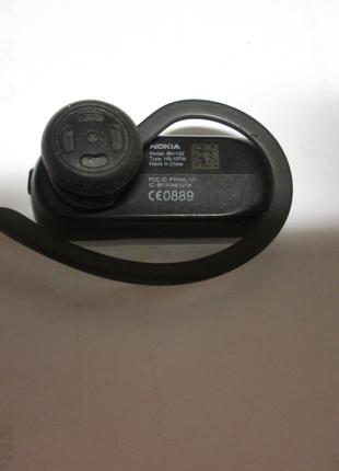 Nokia BH-102 Bluetooth 2.0 Гарнитура