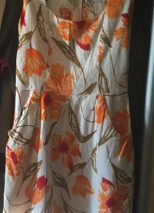 Платье (цветы)