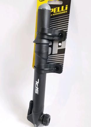 Универсальный вело насос Spelli