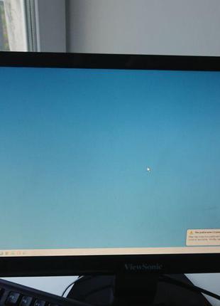 """Монитор (16:9) 19"""" ViewSonic VA1912a-LED"""