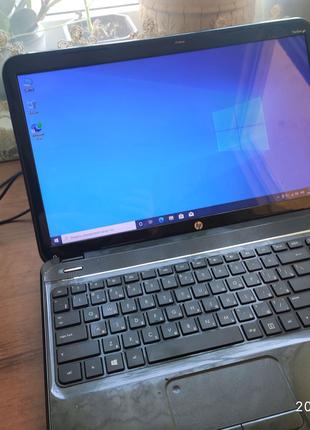 HP pavilion g6 2241sr Windows 10 pro 64 bit HDD 750 ГБ RAM 6 ГБ