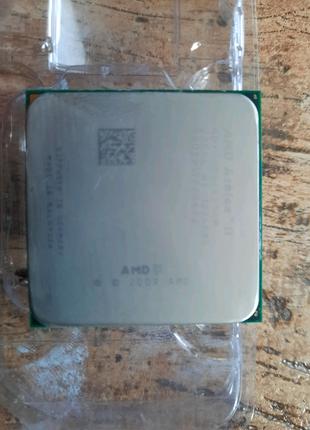 AMD Athlon II X2 240 ADX240OCK23GQ 2.8GHz