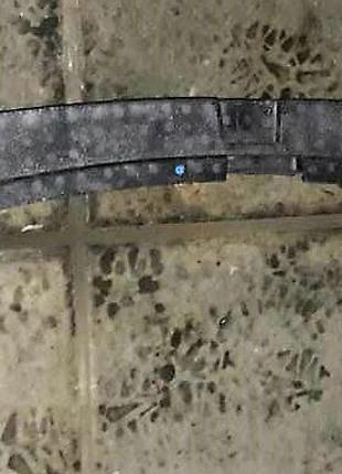 BMW X6 F16 Абсорбер 51117319770