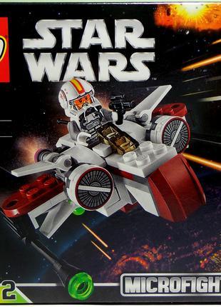 Конструктор Лего Оригина LEGO Star Wars 75072 Старфайтер ARC-170