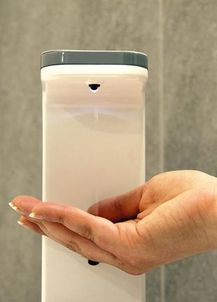 Дозатор диспенсер бесконтактный для жидкого мыла,моющего средства
