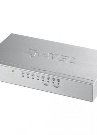 Коммутатор сетевой ZYXel GS-108B v3 (GS-108BV3-EU0101F)