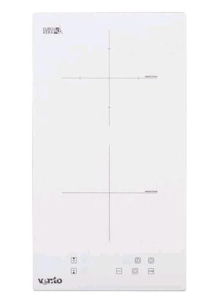 Встраиваемая индукция варочная поверхность Ventolux VI 32 TC WH
