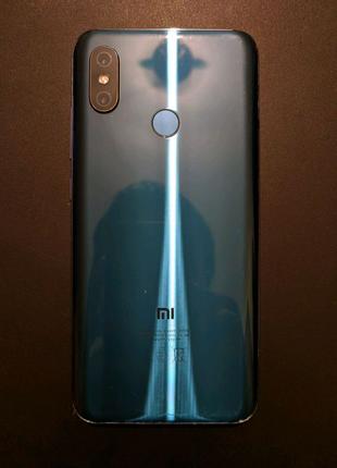 Смартфон Xiaomi mi8 6/128