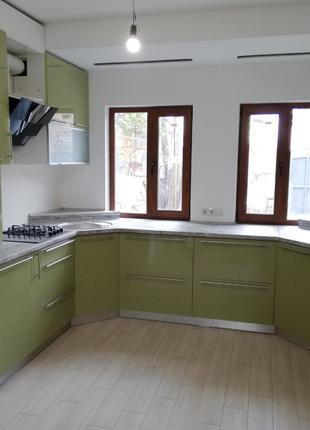 Кухня Мдф Дсп