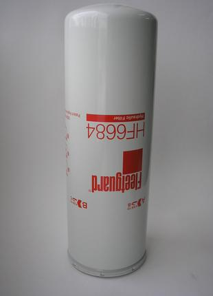 Фильтр гидравлики FleetQuard HF6684