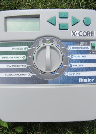 X-Core 401i-E Hunter контролер управління