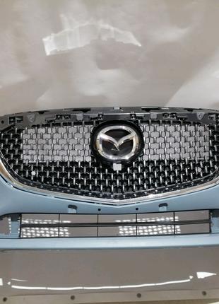 Mazda 6 2019г +