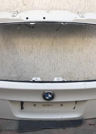 Дверь багажника верхняя часть BMW БМВ X5 E70 07-13 41627262544