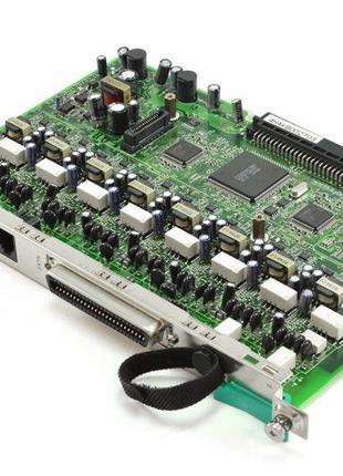 Kx-td0170xj плата для атс Panasonic
