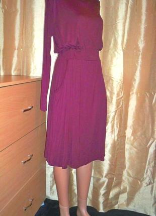 Фірмове базове нове плаття lost ink, 10, великобританія.