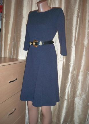 Фірмове базове плаття f&f, 12, турція.