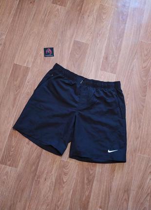 Спортивные шорты nike dri-fit