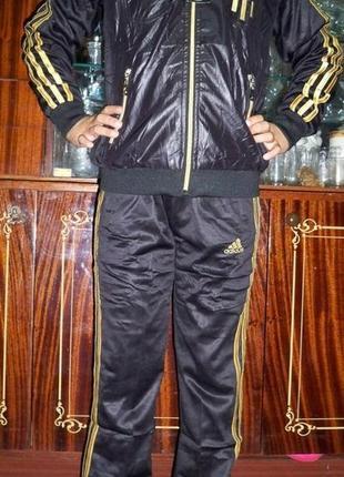 Стильний спортивний костюм adidas на 7р.