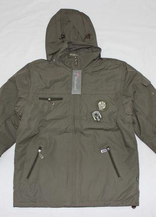 Фірмова куртка boulevard для хлопчиків, xхl.