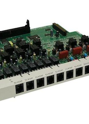 kx-ta30877 плата для атс Panasonic