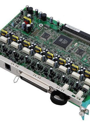 KX-TDA0174XJ плата расширения для атс Panasonic