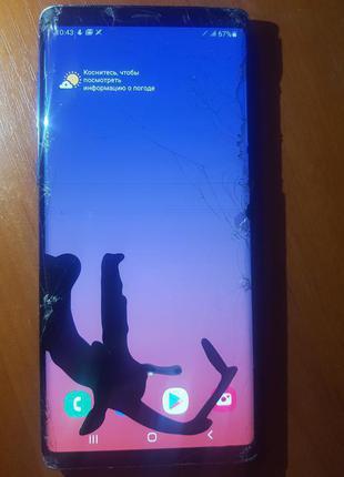 Дисплейный Модуль для Samsung Galaxy Note 9 N960 SuperAmoled