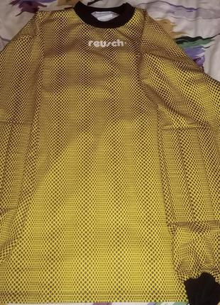 Вратарский свитер reusch