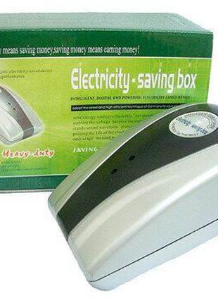 Энергосберегатель | Энергосберегающий прибор Power Saver