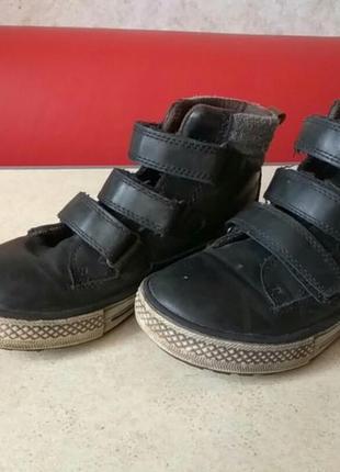 Детские ботинки next, size 13 (наш 32), 20 см.