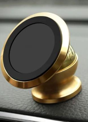 Универсальный Автомобильный магнитный держатель для телефона на 3