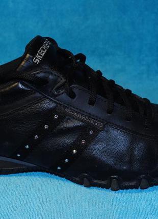 Skechers  кроссовки  38 размер