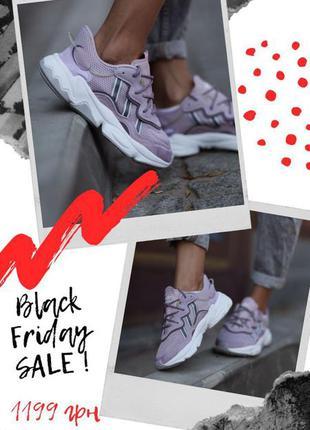 Black friday до 30.11🔥женские кроссовки adidas ozweego, весна ...