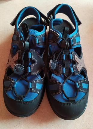 Босоножки  сандалии ricosta